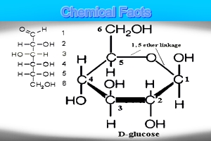 Chemical facts