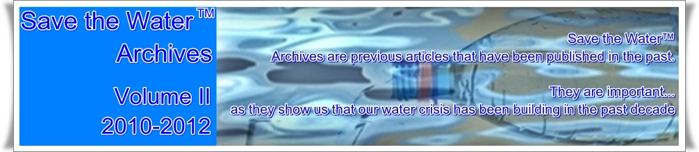 http://savethewater.org/category/save-the-water-archives/