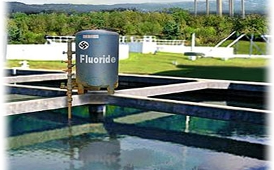 Contaminated drinking water news: West Manheim wants no fluoride in water.