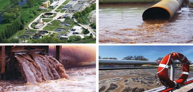 Contaminated water news: Sewage right to know – Groundbreaking legislation.