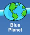 Project Wet Blue Planet