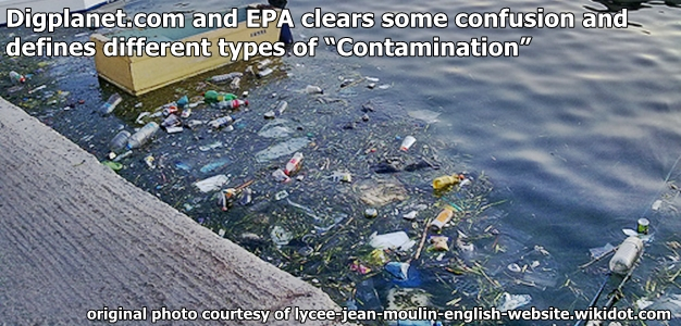 Digplanet.com and EPA clears some confusion