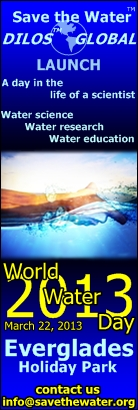 World Water Day 2013, World water day is on march 22 2013