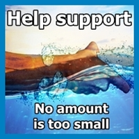 help support STW save the water