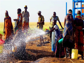Global-Water-News