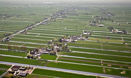 Dutch flood solutions