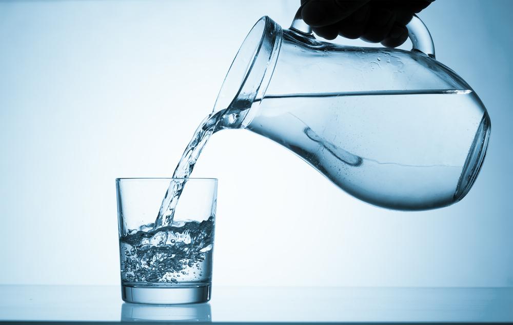 Unpredictable World Water Security