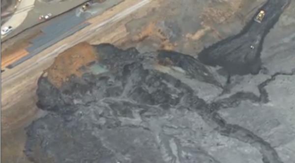 Duke Energy Second North Carolina Toxic Leak