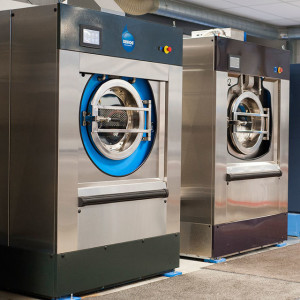 Water Efficient Washing Machines