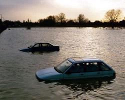 Floods imminent says Loughborough academic