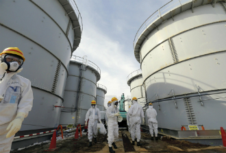 New Steps Deal With Fukushima Contaminated Water