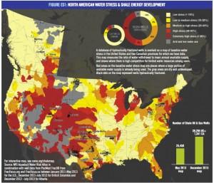 Food water and energy nexus