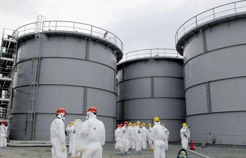 decontamination system