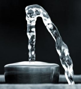 health effects of water contaminant