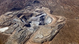 Mexico probes copper mine spill, waterways polluted
