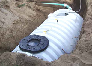 U S Septic Systems And Their Effect On Drinking Water