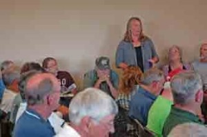 Groundwater Ordinance Supported