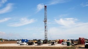 Frackers are dumping toxic waste into California's groundwater