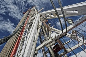 fracking fluid