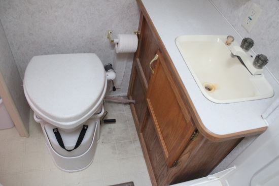 Composting Toilets Save Water, Add Sustainability to Home