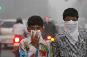 Scientists are unsure whether India or Pakistan, or both, are to blame for the contamination.