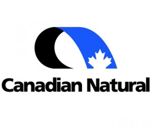 Another Canadian Natural Resources spill in NE Alberta.