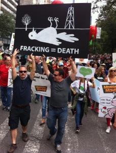 anti-fracking bill in Florida