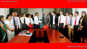 Coca-Cola Signs MoU with NWSDB to Install Two RO Units in Pubudugama and Damsopura