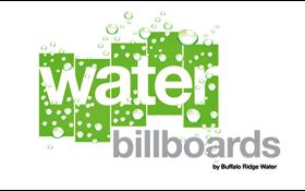 Water Billboards Logo