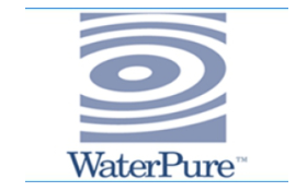 Water Pure Logo