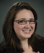 U.S. Water Services Brand Manager Karen Danielson.