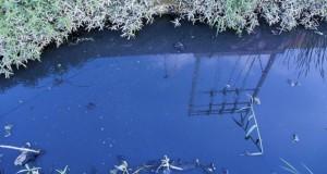 fracking waste Athens