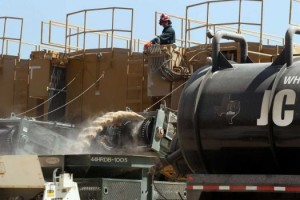 fracking contamination in drinking water