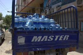 Botteled water
