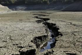 devastating drought