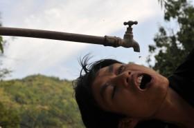 Flouride Arsenic Iodine Drinking water