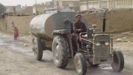 Water Crisis