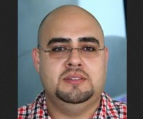 Associate UX Developer - Ahmad Al-kofahi