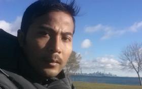 Profile Photo For amrit palikhe