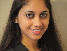 Pooja Mahajan | SaveTheWater.org