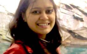Kinkini Bharadwaj