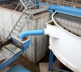 AquaCycle Recycled Water Feeding Screen