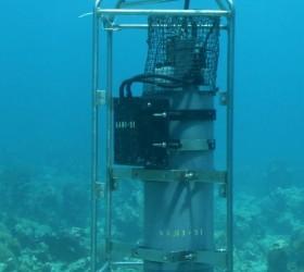 ocean acidification testing tool