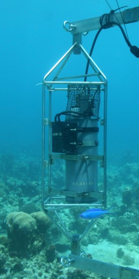 ocean acidification testing tool