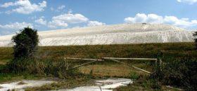 Public Consultation Phosphate Mining
