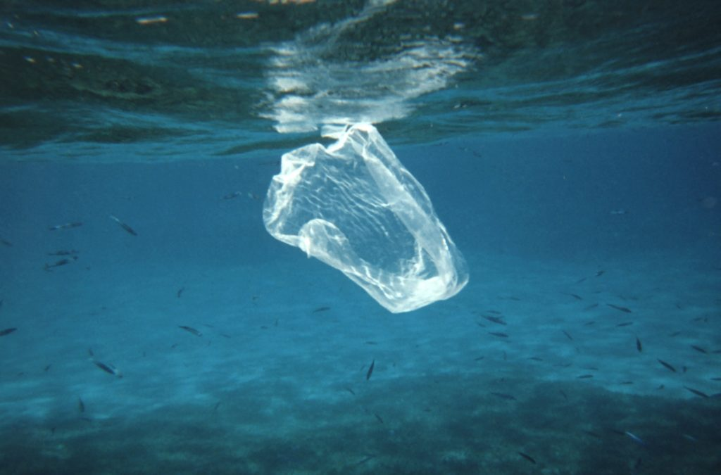 End of Life Plastic Pollution